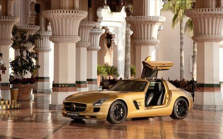 Хто у світі найдорожчий? Топ-11 найбагатших автомобільних брендів