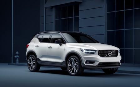 Кто первый? Volvo XC40 станет дебютным электрокаром бренда