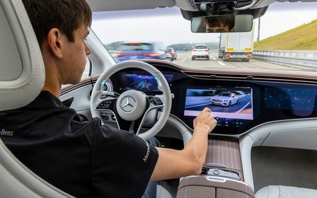 Кто платит дважды? Mercedes предложит активацию функций «по подписке»