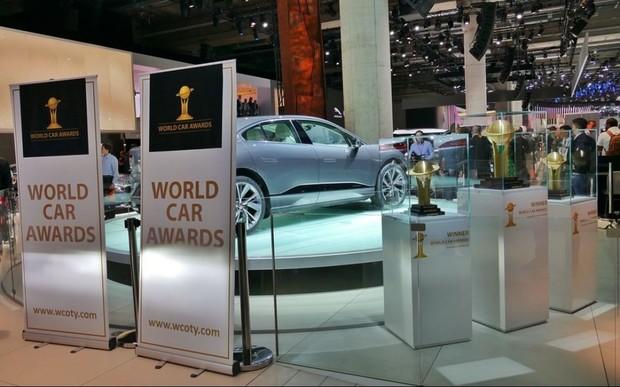 Кто станет новым «Автомобилем года в мире»? Делаем ставки!