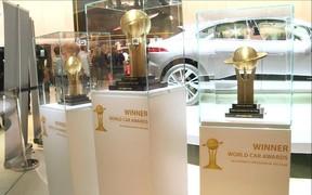 Кто станет «Всемирным автомобилем года»?