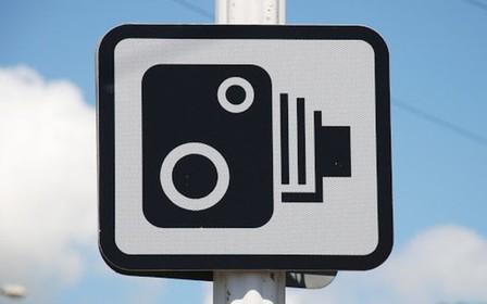 Кто заплатит за камеры контроля скорости в Киеве?