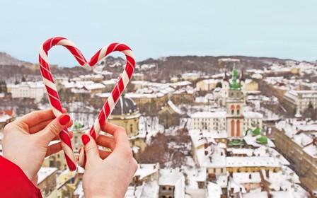 Куди поїхати на День святого Валентина