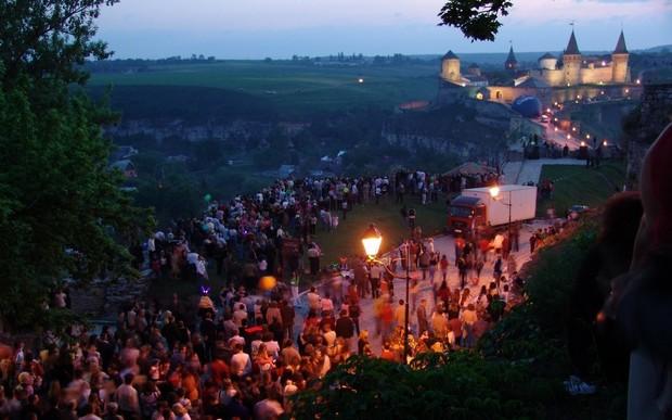 Куди поїхати в травні: фестивалі України 2019