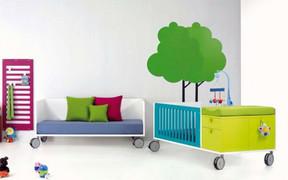 Купить детскую мебель на RIA.com