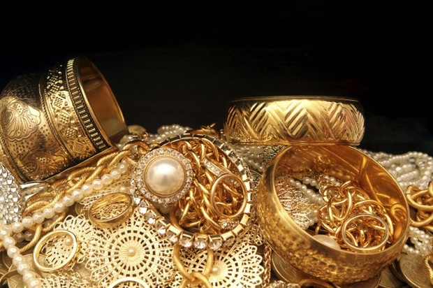 Купить золото, серебро, ювелирные изделия на RIA.com