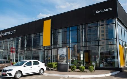 Купуй online з вигодою до 10 000 грн на новий Renault