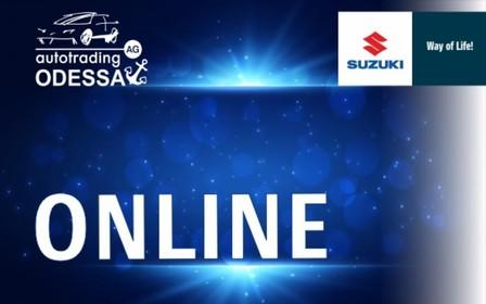 Купуй Suzuki онлайн