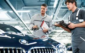 «Купуйте необхідне — вигода очевидна. пакети додаткового обладнання BMW»