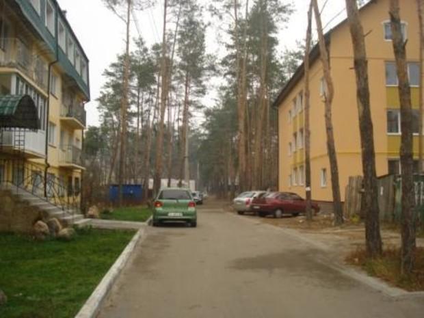 Квартира эконом-класса в Киевской области на треть дешевле, чем в столице