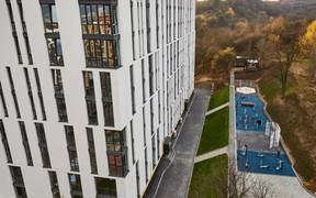 Квартира недели от LEV Development
