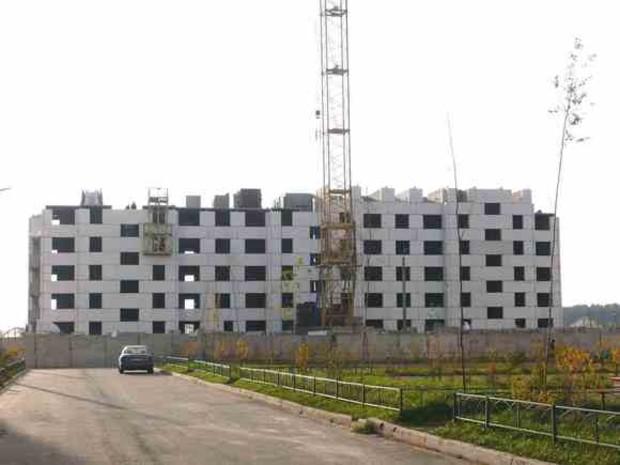 Квартиры эконом-класса переориентировались на иногородних