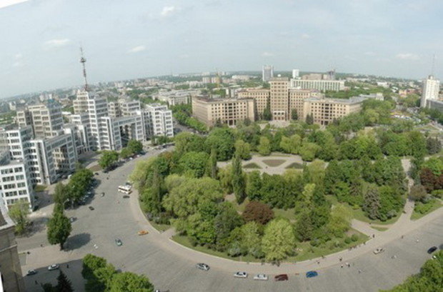 Квартиры есть — денег из Киева нет