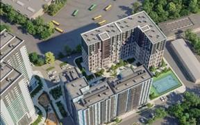 Квартиры с дизайн-проектом и ремонтом White Box в ЖК «Скай Сити Плюс» в домах 7 и 8