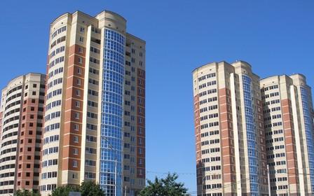 Квартиры в харьковских новостройках подорожали на 15%