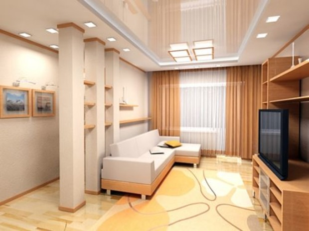 Квартиры в Киеве будут дешеветь из месяца в месяц