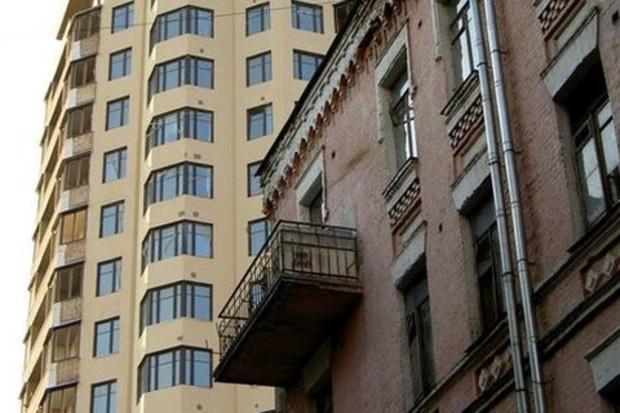 Квартиры в Киеве дешевеют медленно