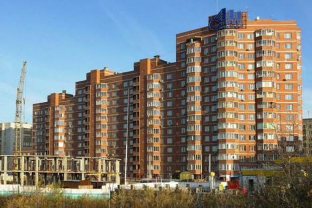 Квартиры в Киеве дешевле не станут
