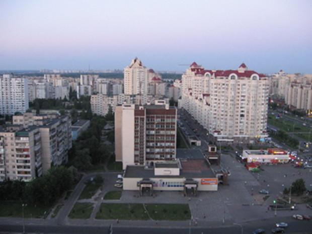 Квартиры в Киеве подешевеют на четверть?!