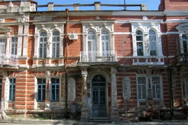 Квартиры в старых домах Киева идут нарасхват
