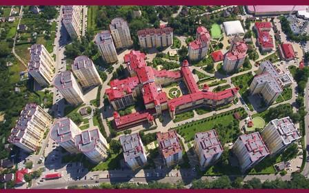 Квартири в ЖК /Чайка\ від 14 500 грн/кв. м