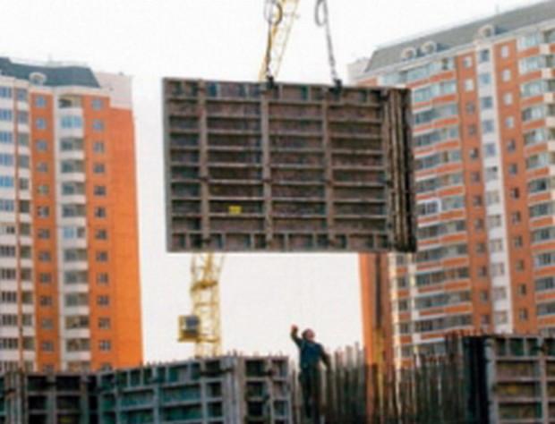 Л. Парцхаладзе: украинский рынок недвижимости восстановится за два года