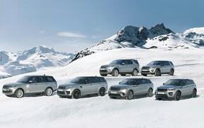 «Land Rover Finance»