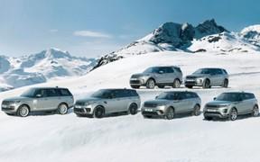 Land Rover на спеціальних умовах