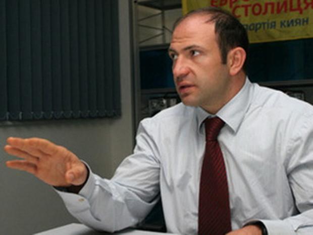 Лев Парцхаладзе: в условиях кризиса, важно выкупать не уже существующие квартиры, строить новые