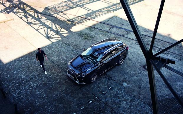 Lexus випускає лімітовану версію автомобіля