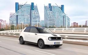 Лучшим «немецким авто» стала Honda! Как так?