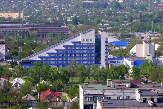 Луганск расширится почти на 10 000 га