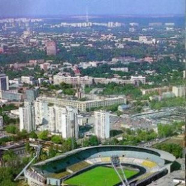 Львовский горсовет обменял 19 га земли на дороги для Евро-2012