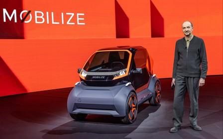 Møbilize - новий бренд транспортних та енергетичних послуг