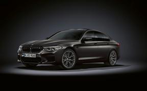 Максимальна потужність і ексклюзивний стиль: BMW M5 Edition 35 years