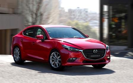 Mazda 3 з пробігом. Що можна купити зараз?
