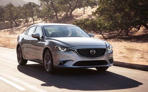 Mazda 6 з пробігом. Що можна купити зараз?