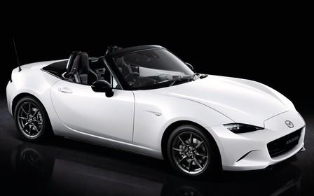 Mazda привезет на тюнинг-шоу SEMA 2015 две модификации MX-5