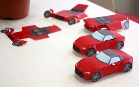 Mazda своими руками. Чем заняться на выходных?