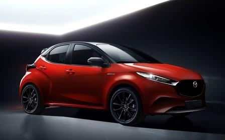 Mazda2 нового поколения станет гибридом. Когда ждать?