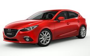 Mazda3 нового поколения стала отличником краш-тестов
