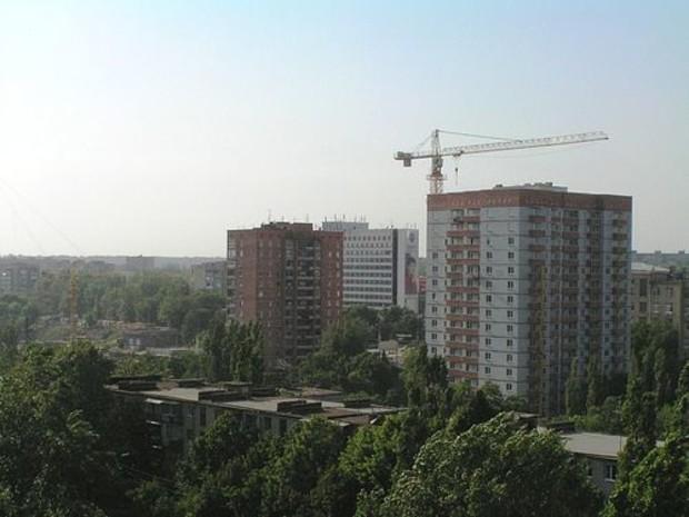 Мелкие севастопольские застройщики исчезают с рынка