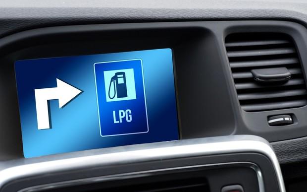 Меньше ГБО - больше «газа»? На какие авто устанавливали «автогаз» в феврале