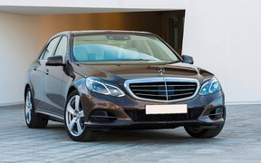 Mercedes-Benz E-Class c пробегом. Что можно купить сейчас?