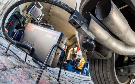 Mercedes-Benz, Ford и Renault подозревают в умышленном занижении уровня выбросов