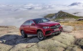 Mercedes-Benz GLE Coupe сменил поколение. Насколько удачно?