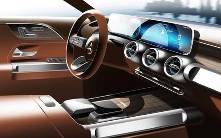 Mercedes-Benz готовит еще один «Гелик», только поменьше