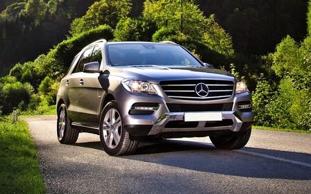 Mercedes-Benz M-Class c пробегом. Что можно купить сейчас?