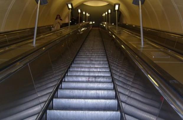Метро «Вокзальная» не получит второй вход