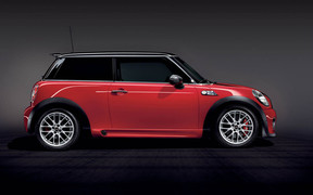 Mini в Топ-10 самых надежных автопроизводителей